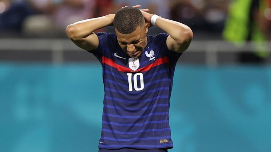 Euro 2020: Οι μεγάλες απογοητεύσεις