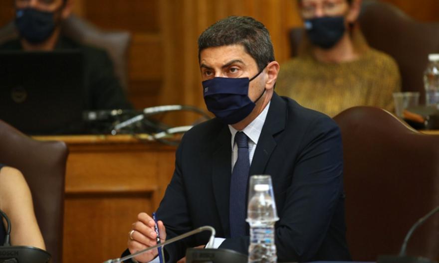 Τροπολογία Αυγενάκη για το μετοχικό κεφάλαιο στην SL 2