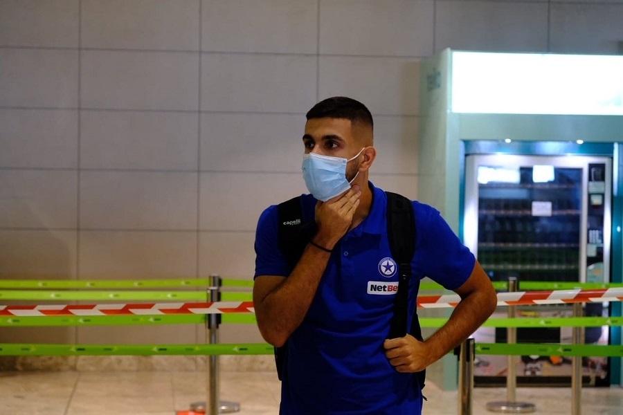 Ατρόμητος: Έφτασε στο Αλικάντε
