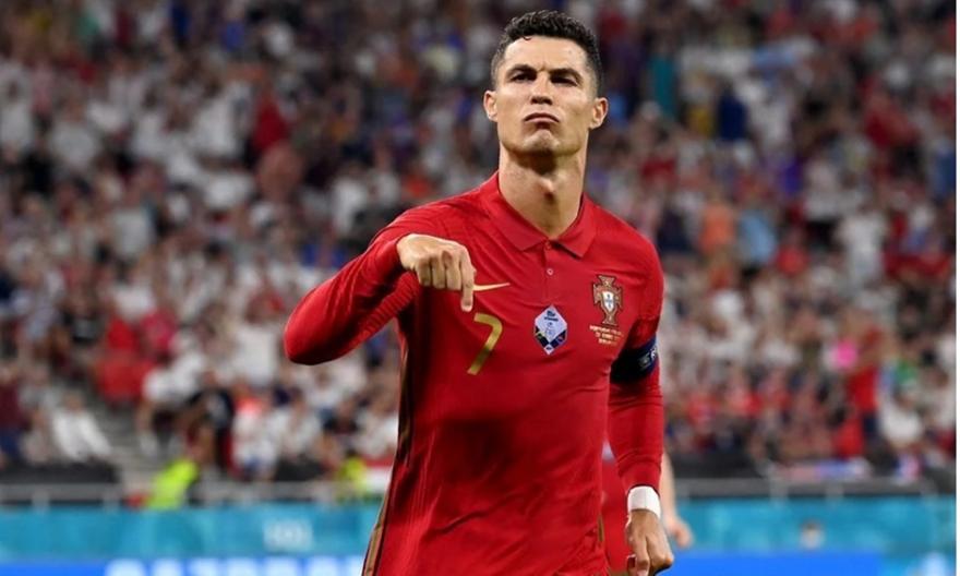 Euro 2020: Όλα τα γκολ του πρώτου σκόρερ Κριστιάνο Ρονάλντο