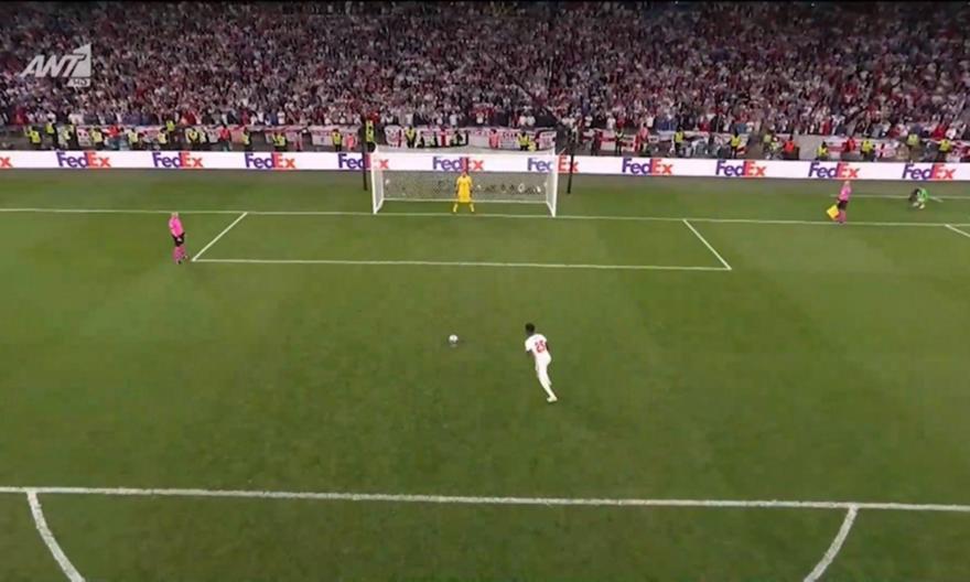 Euro 2020: Η πορεία της Αγγλίας μέχρι τον τελικό