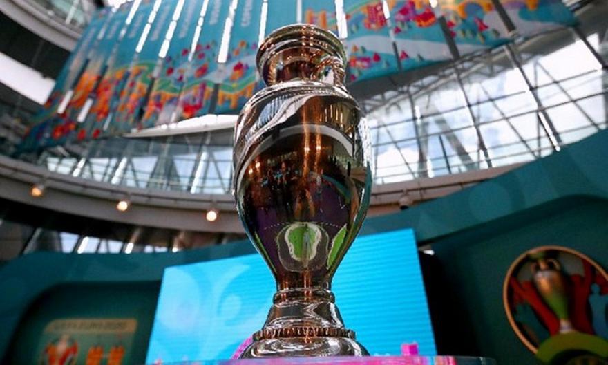 Euro: Τα καλύτερα γκολ