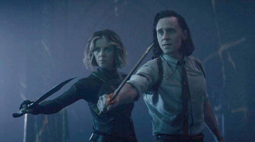 Loki: Το φινάλε άλλαξε για πάντα το MCU