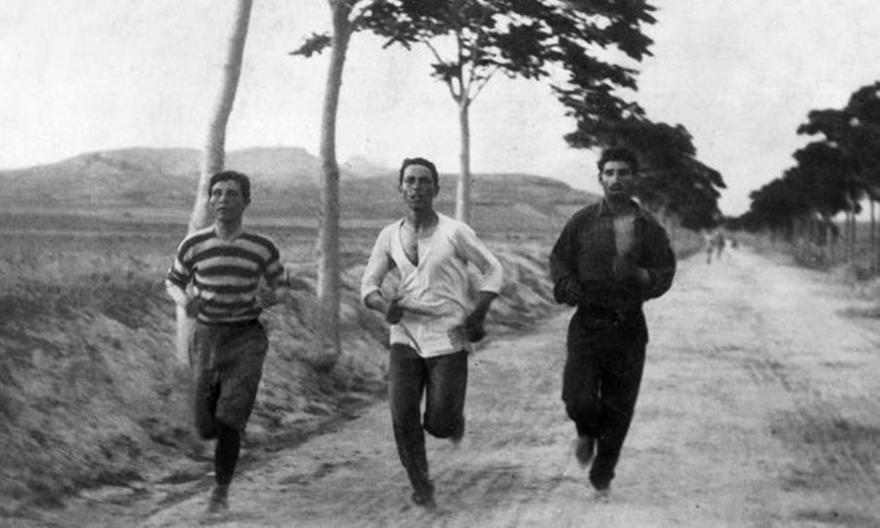 Ο Έλληνας που έχασε την τρίτη θέση στον Μαραθώνιο του 1896 επειδή έτρεξε με… κάρο!