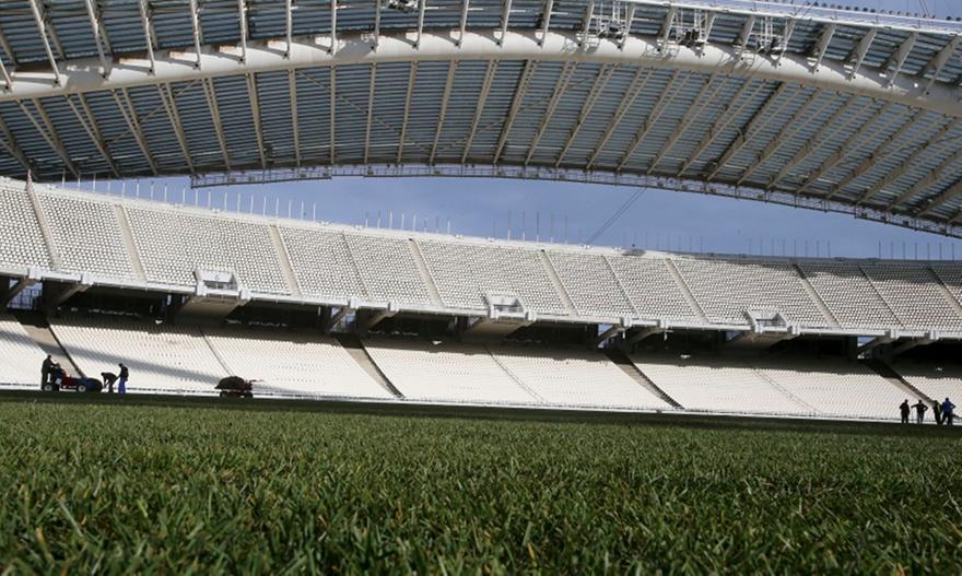 Επίσημο: Από 19/7 η επιστροφή κόσμου στα γήπεδα-Οι κυρώσεις