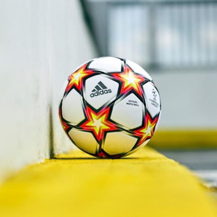 Champions League: Η μπάλα της νέας σεζόν 2021/22