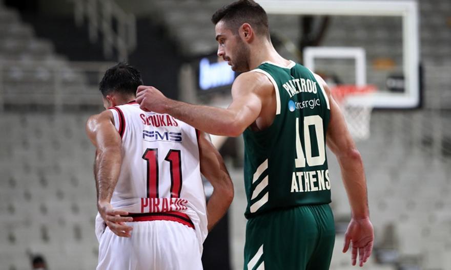 Με διεθνείς Παναθηναϊκού και Ολυμπιακού, οι Έλληνες αθλητές κατά της αύξησης των ξένων στην Α1