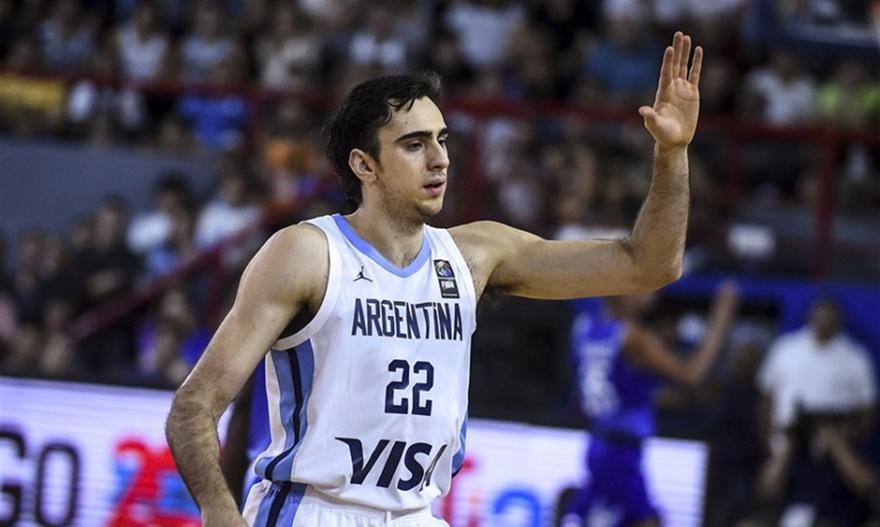 ΑΕΚ: Στη 12άδα της Αργεντινής για τους Αγώνες ο Βαουλέτ!