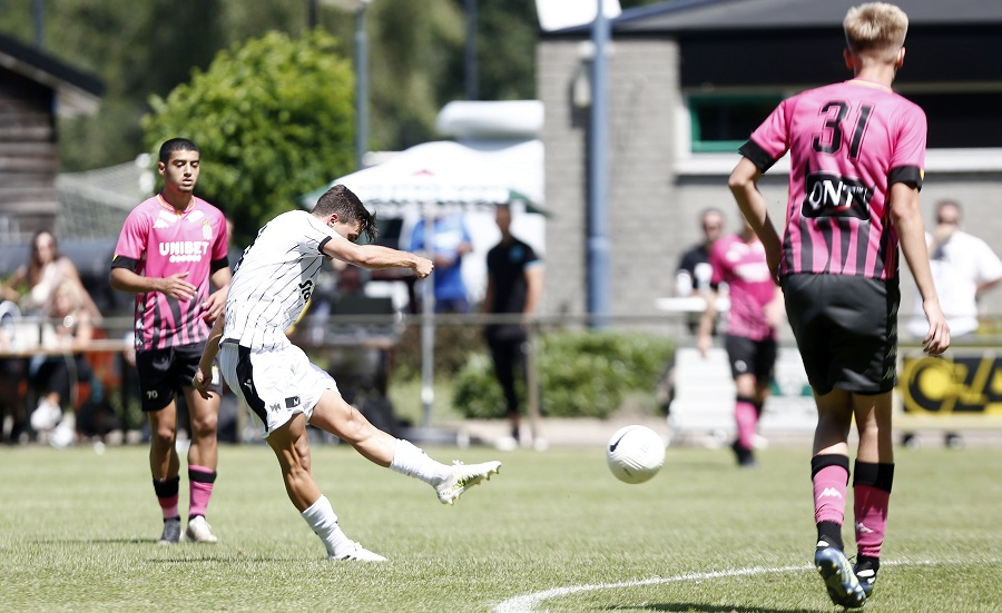 Σαρλερουά-ΠΑΟΚ: 0-2