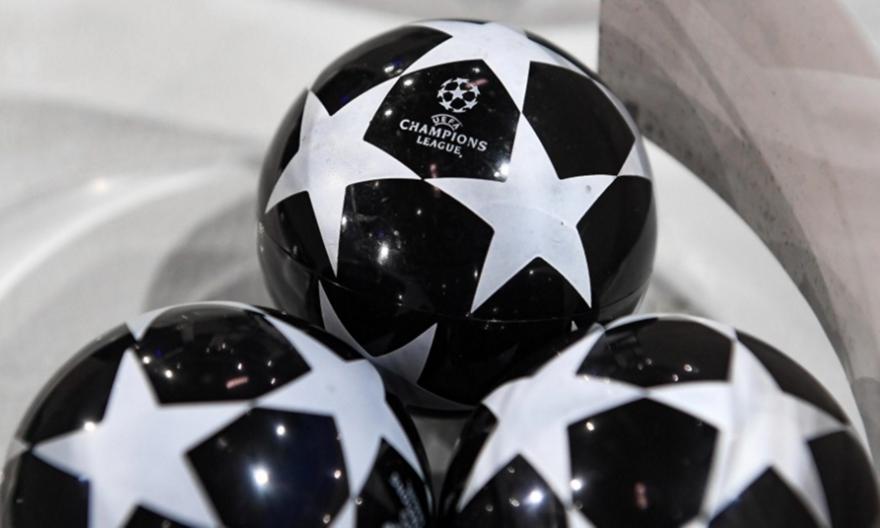 Ολυμπιακός: Τα υπογκρούπ της κλήρωσης που… πρόδωσε η UEFA!