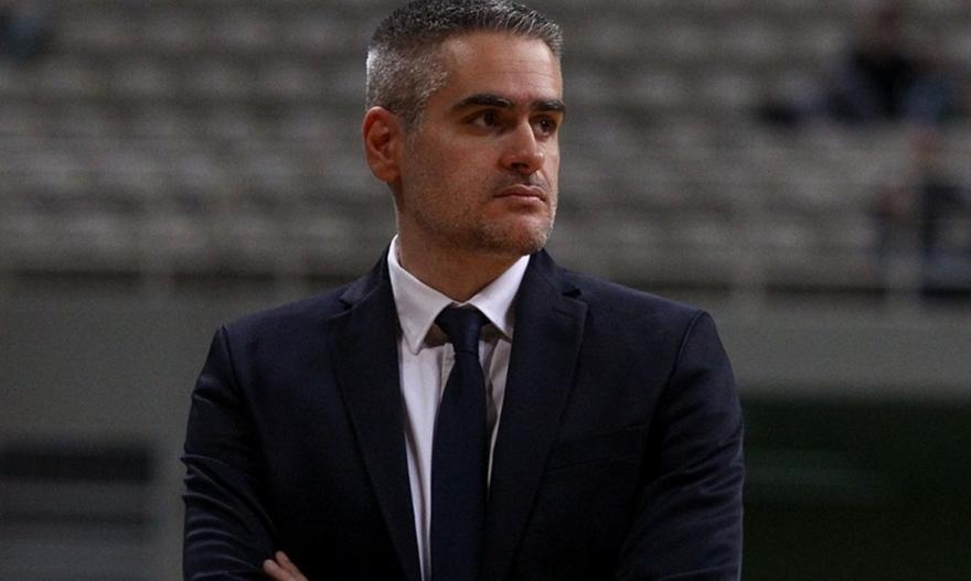 Καστρίτης: «Δύσκολη η συγκυρία, μεγάλο το κίνητρο»