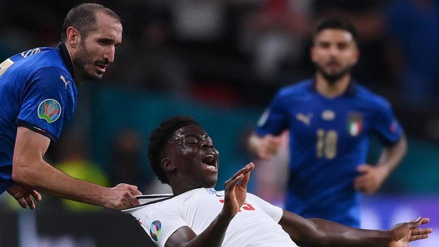 Euro 2020: Οι Άγγλοι ζητούν την επανάληψη του τελικού