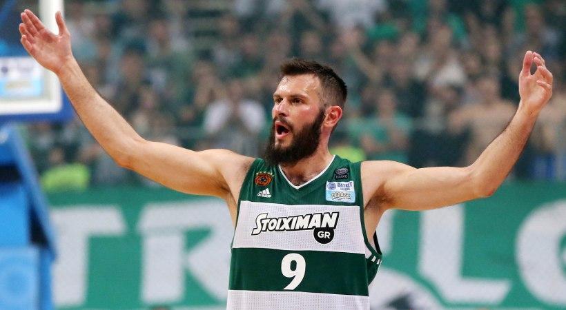 Euroleague: Ωδή στον τρις πρωταθλητή Ευρώπης Φώτση!