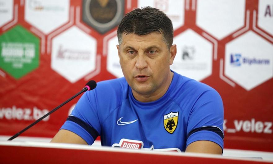 Μιλόγεβιτς: «Δεν χρειάζεται να πω τι περιμένουμε όλοι»