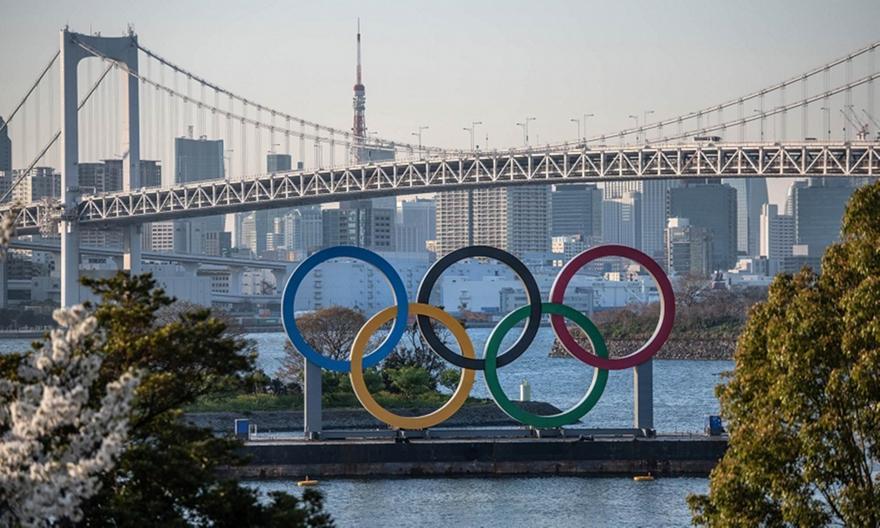 Ολυμπιακοί Αγώνες: Η Γουινέα φεύγει λόγω της πανδημίας!