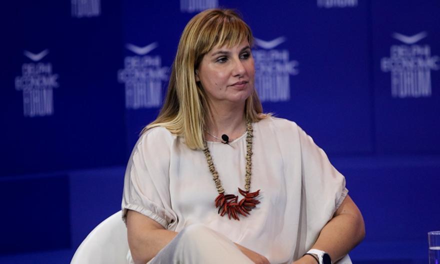 Μπεκατώρου: Καμία νέα καταγγελία κακοποίησης δεν έχω κάνει