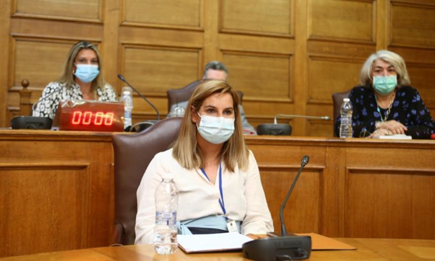 Μπεκατώρου: Νέες αποκαλύψεις για σεξουαλική παρενόχληση