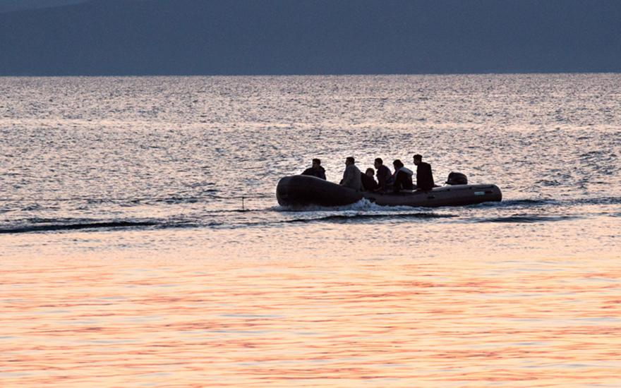 Μεταναστευτικό: Αρνείται τις κατηγορίες η Aegean Boat Repor