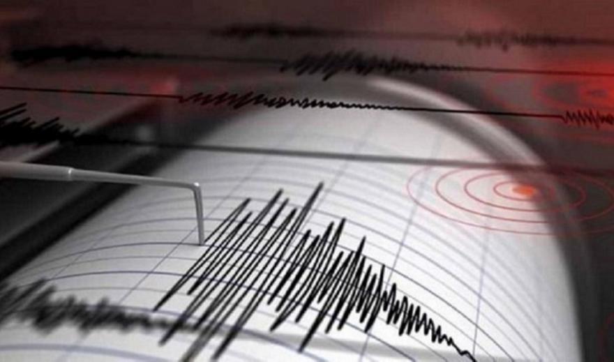Δύο σεισμικές δονήσεις σε Νίσυρο και Τήλο