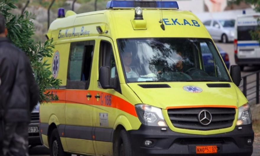 Καρδίτσα: 12χρονο αγόρι έχασε τη ζωή του