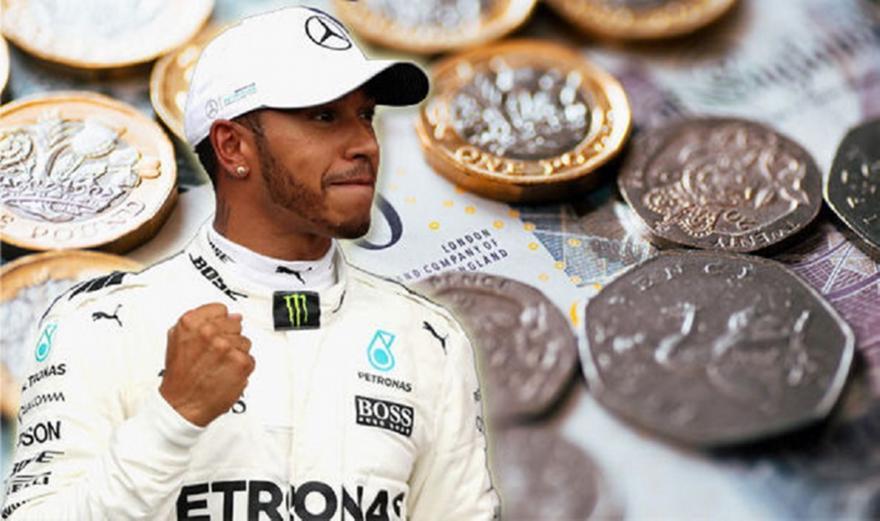 Formula 1: Οι δέκα πιο ακριβοπληρωμένοι οδηγοί!