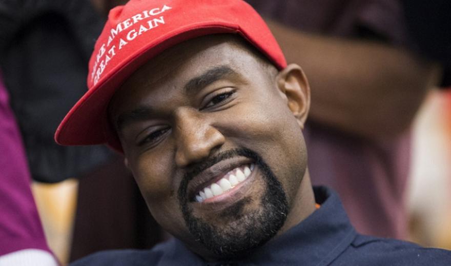 O Kanye West έγραψε στίχους για τον Γιάννη Αντετοκούνμπο