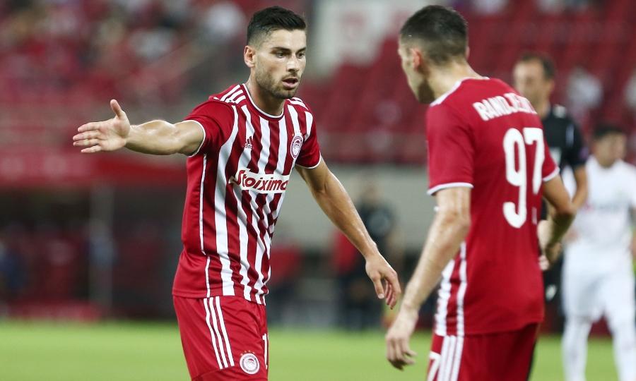 Νικολακόπουλος: Αυτόν ξέρει, αυτόν εμπιστεύεται ο Μαρτίνς!