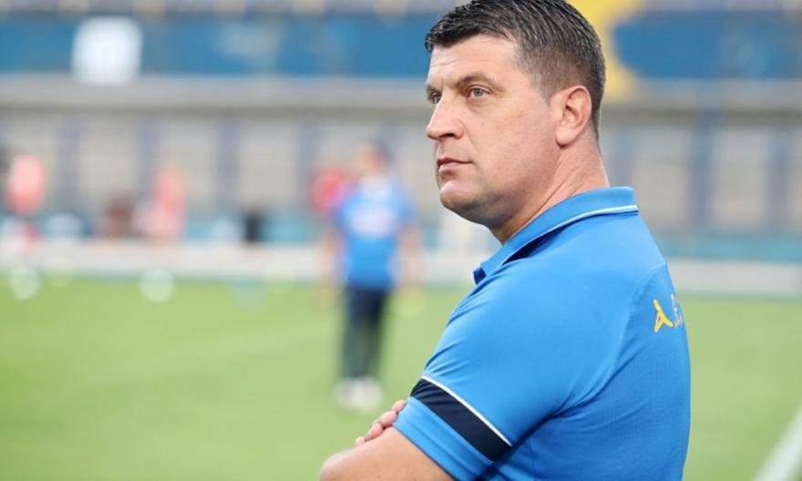 Μιλόγεβιτς: «Δεν έχουμε άλλη επιλογή, ούτε περιθώρια»