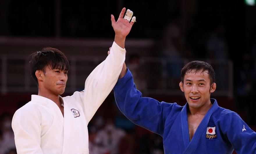 Τζούντο: Πρώτο χρυσό για την Ιαπωνία στο Τόκιο