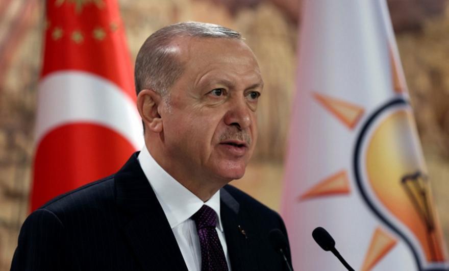 Τουρκία: Αναγκαστική προσγείωση για Ερντογάν
