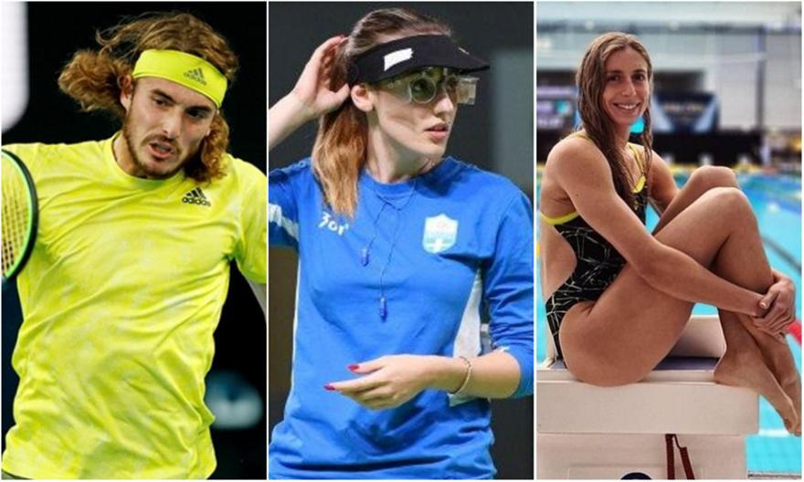 Ολυμπιακοί Αγώνες: Το πρόγραμμα της Κυριακής (25/7)