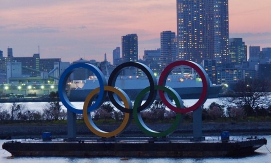 Τόκιο: Κίνδυνος να «χτυπήσει» τυφώνας εν μέσω Ολυμπιακών