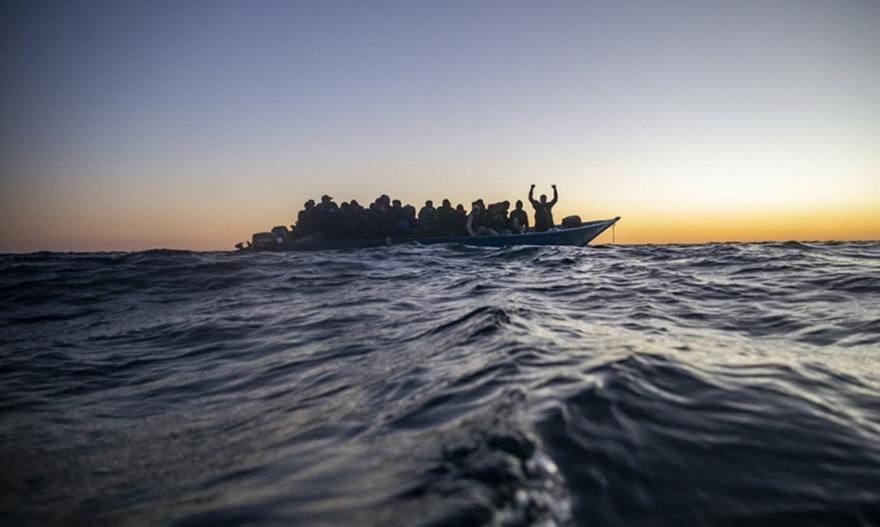 Μαρόκο: Διάσωση 368 μεταναστών στη Μεσόγειο