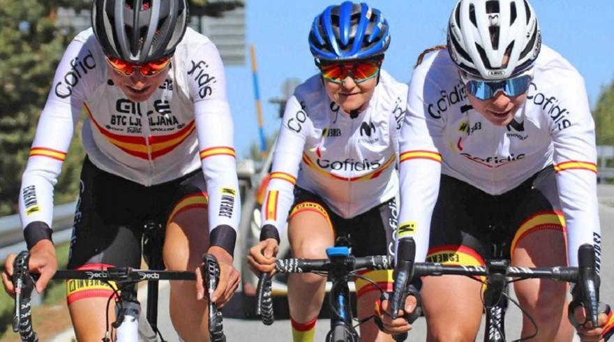 Κρούσμα κορωνοϊού στην ποδηλατική αποστολή της Ισπανίας