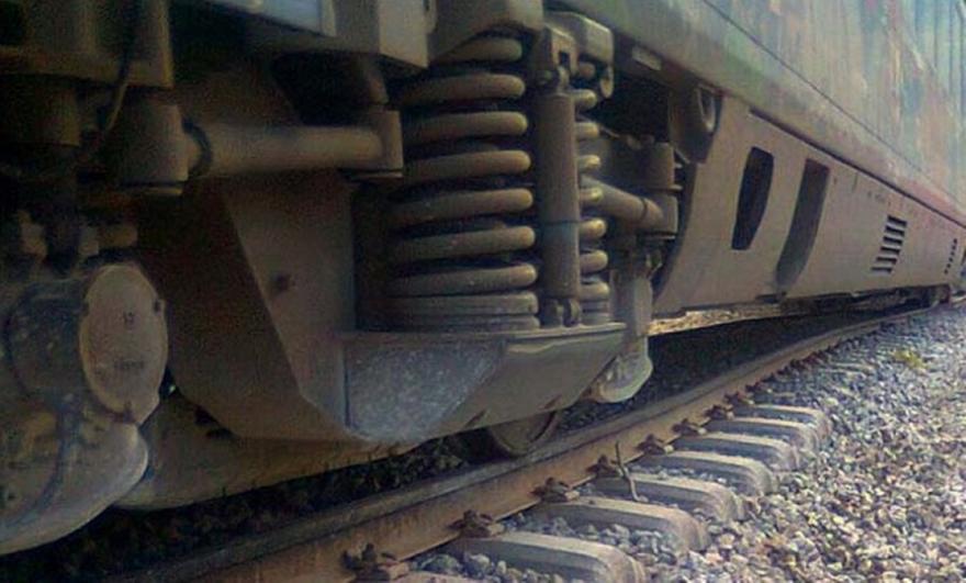 Θεσσαλονίκη: Τρένο παρέσυρε γυναίκα