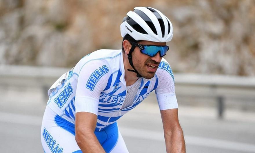 Τζωρτζάκης: Ελπίδες για μετάλλιο στη ποδηλασία αντοχής