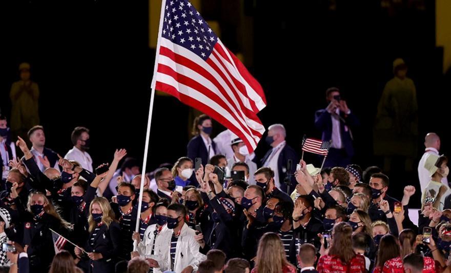 Ολυμπιακοί Αγώνες: Χωρίς μετάλλιο οι ΗΠΑ μετά από 49 χρόνια