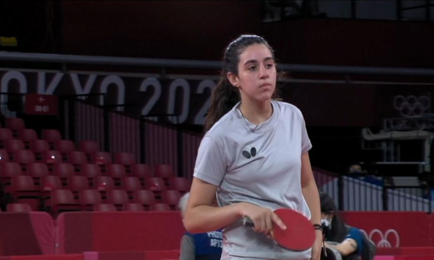 Ολυμπιακοί Αγώνες: Η νεότερη αθλήτρια στην ιστορία!