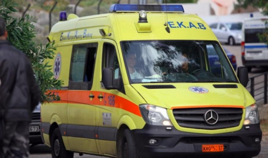 Κορωνοϊός: 31χρονη ανεμβολίαστη κατέληξε στο Θριάσιο