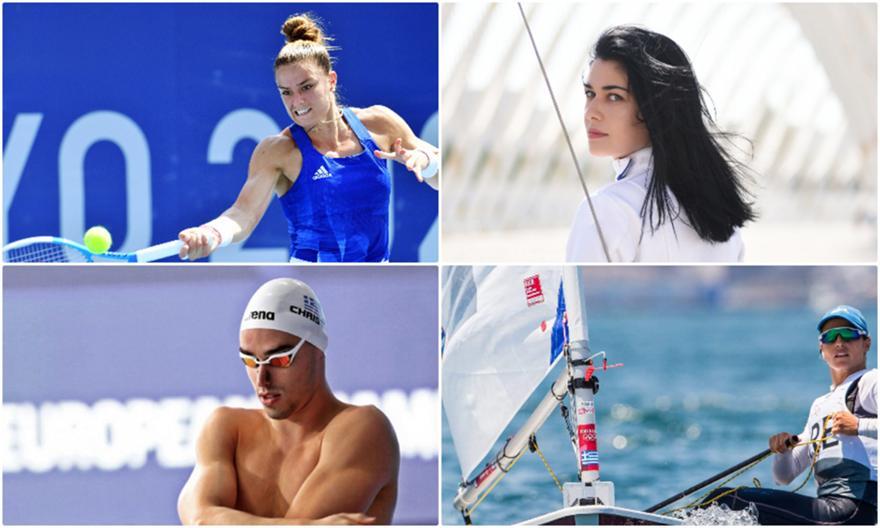 Ολυμπιακοί Αγώνες: Το πρόγραμμα της Δευτέρας (26/7)