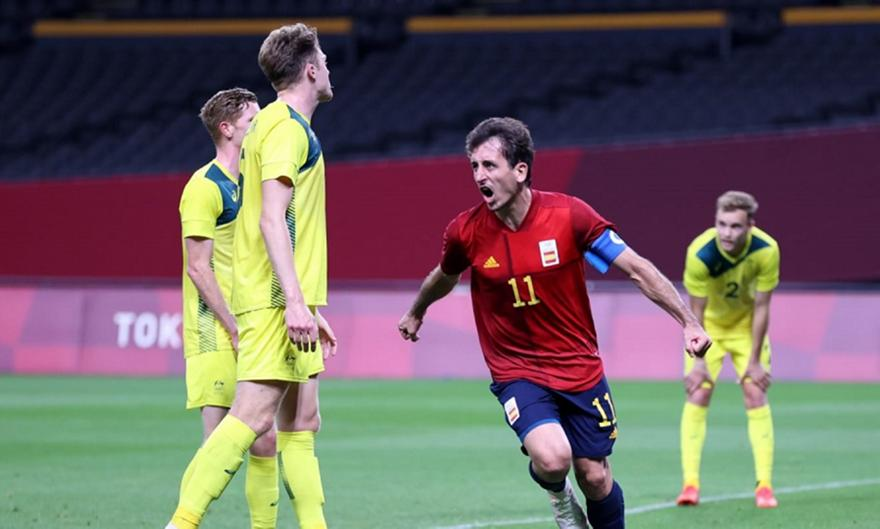 Αυστραλία-Ισπανία 0-1, Γαλλία-Νότια Αφρική 4-3