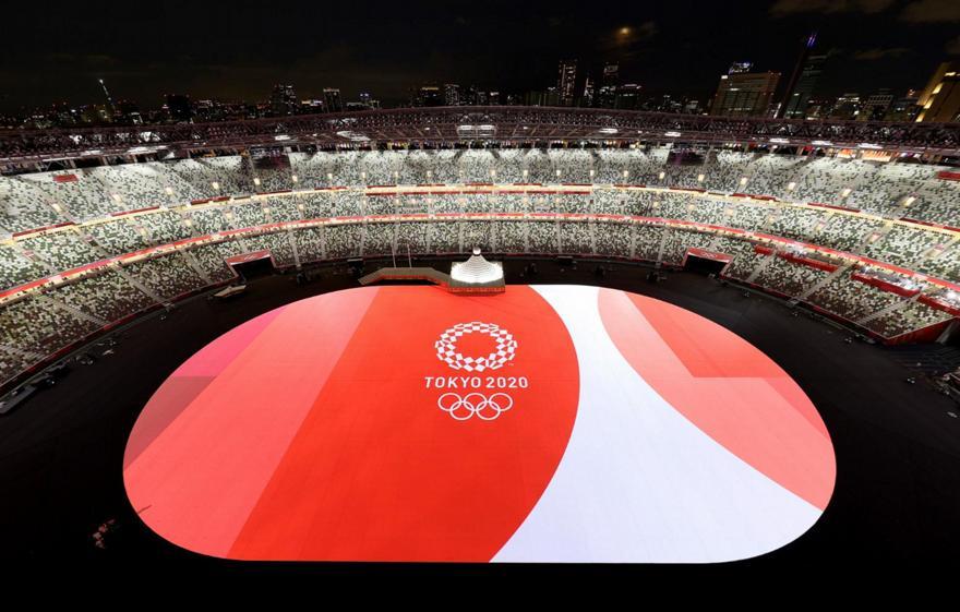 Δεκαέξι νέα κρούσματα στους Ολυμπιακούς Αγώνες