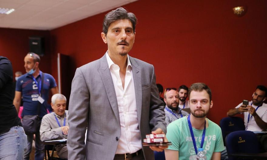 Πρόστιμο 70.000 σε Γιαννακόπουλο από την Ευρωλίγκα