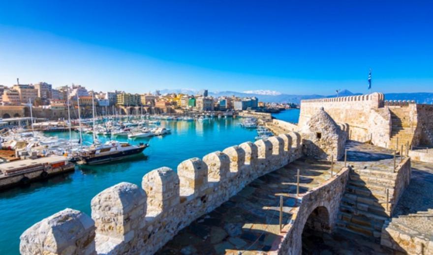 Υποψήφιες στις 100 κλιματικά ουδέτερες πόλεις 5 ελληνικές