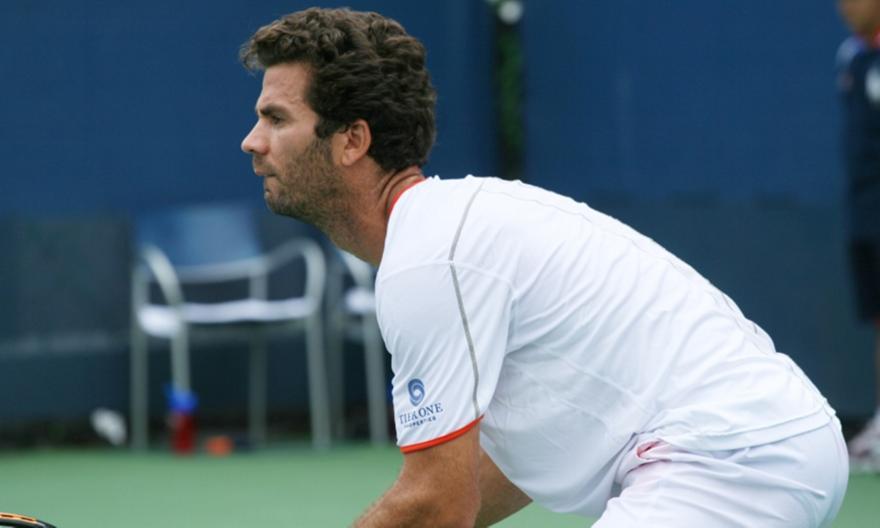 Ολλανδία: Αποσύρθηκε από το διπλό τένις λόγω κορωνοϊού!
