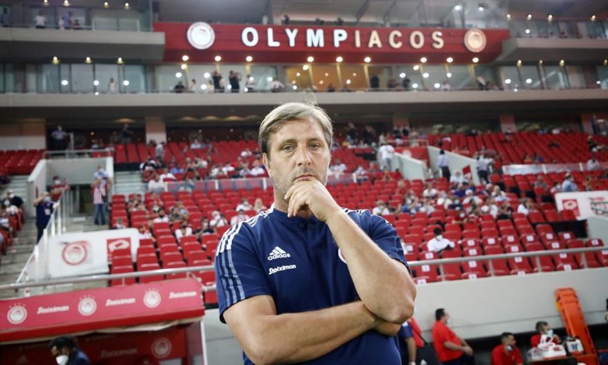 Ολυμπιακός: Το πρόγραμμα για τη νέα σεζόν