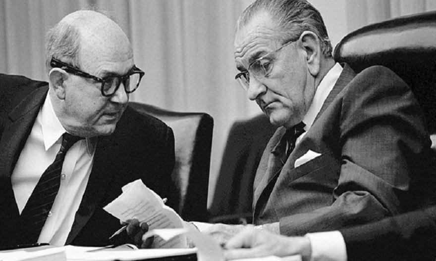 Κύπρος: Πώς το '64 οι Αμερικανοί απέτρεψαν τουρκική εισβολή