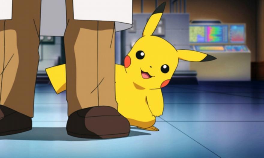 Netflix: Επαναφέρει τα Pokemon στην τηλεόραση!