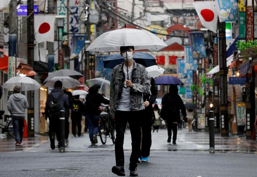 Το 31% της Ιαπωνίας ζητά ακύρωση των Αγώνων