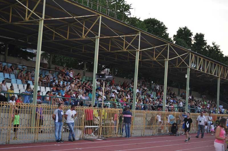 Είσαι «δυνατός» με τα ελληνικά γήπεδα; Δες την εικόνα